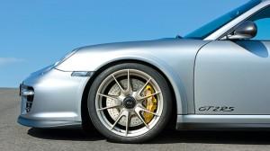 Porsche+911+GT2+RS+remschijf
