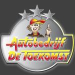 logo autobedrijf De Toekomst