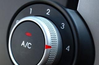 Airco auto werkt niet goed